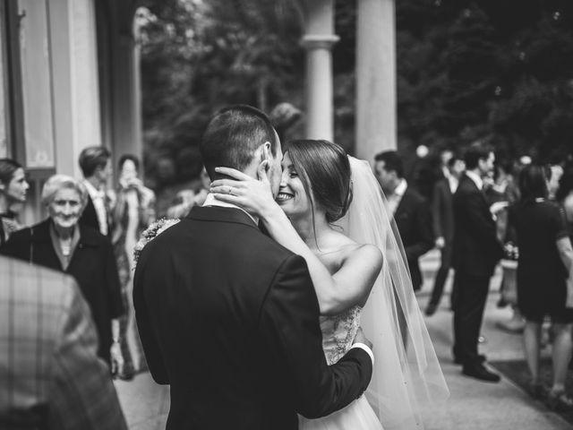 Il matrimonio di Franco e Viola a Stresa, Verbania 15