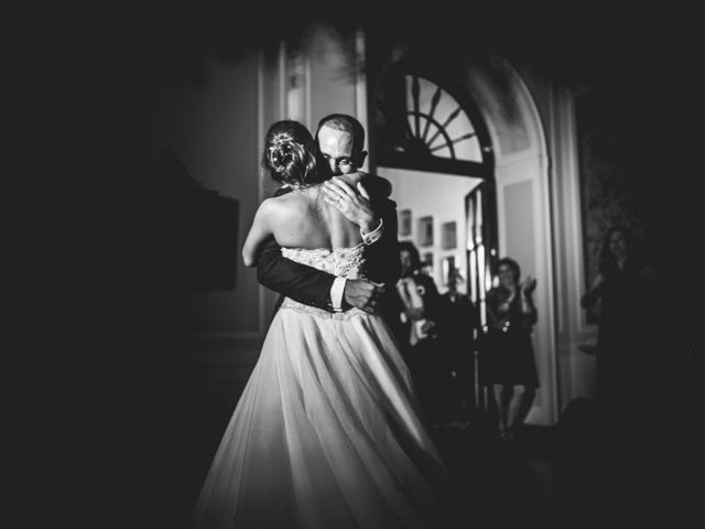 Il matrimonio di Franco e Viola a Stresa, Verbania 33