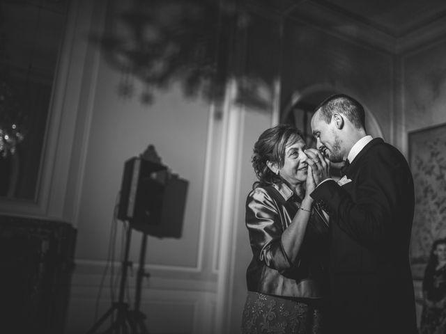 Il matrimonio di Franco e Viola a Stresa, Verbania 37
