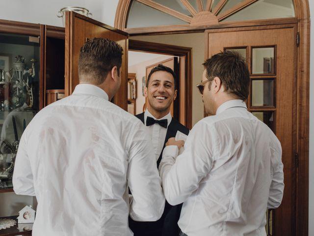 Il matrimonio di Calogero e Elena a Salemi, Trapani 16
