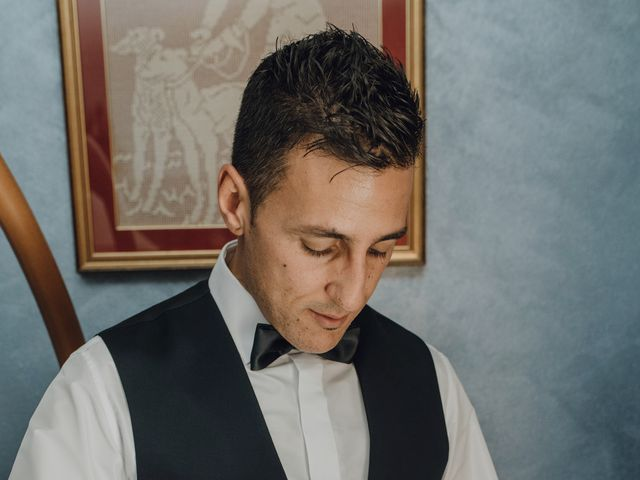 Il matrimonio di Calogero e Elena a Salemi, Trapani 17