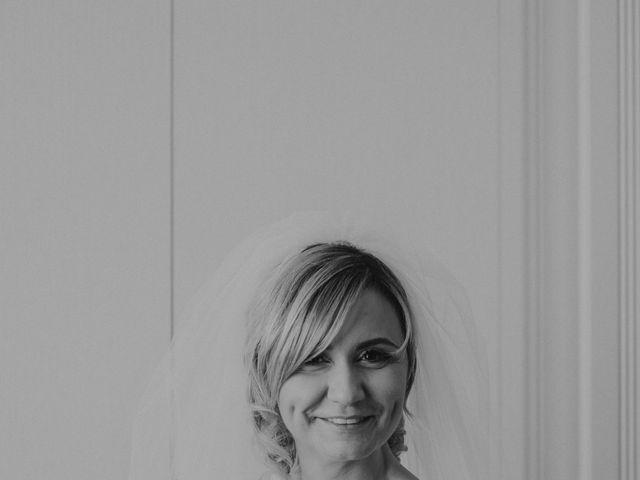 Il matrimonio di Calogero e Elena a Salemi, Trapani 26