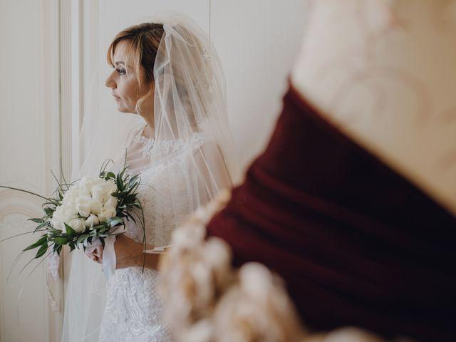 Il matrimonio di Calogero e Elena a Salemi, Trapani 28