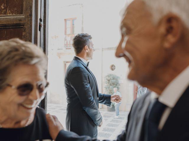 Il matrimonio di Calogero e Elena a Salemi, Trapani 39