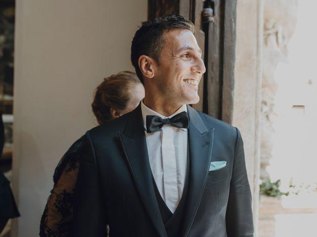 Il matrimonio di Calogero e Elena a Salemi, Trapani 40