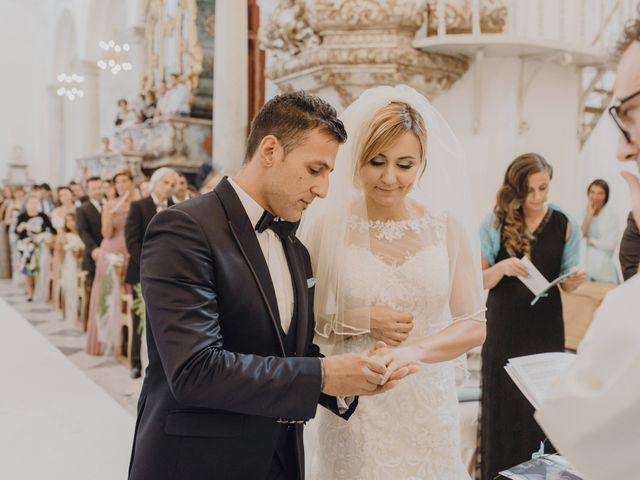 Il matrimonio di Calogero e Elena a Salemi, Trapani 50