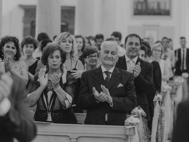 Il matrimonio di Calogero e Elena a Salemi, Trapani 51