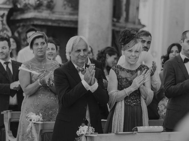 Il matrimonio di Calogero e Elena a Salemi, Trapani 52
