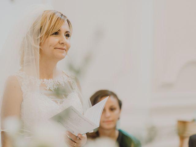 Il matrimonio di Calogero e Elena a Salemi, Trapani 56