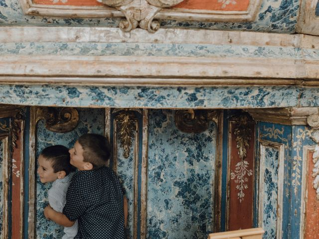 Il matrimonio di Calogero e Elena a Salemi, Trapani 63