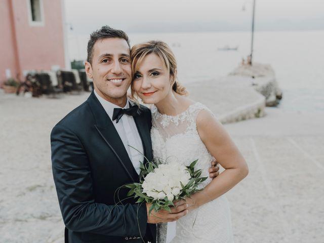 Il matrimonio di Calogero e Elena a Salemi, Trapani 73