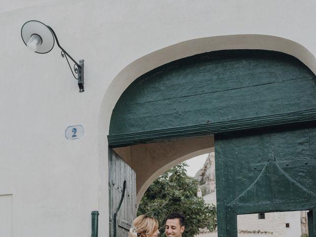 Il matrimonio di Calogero e Elena a Salemi, Trapani 76