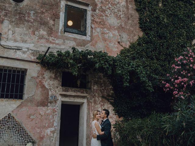 Il matrimonio di Calogero e Elena a Salemi, Trapani 77