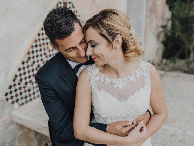 Il matrimonio di Calogero e Elena a Salemi, Trapani 81