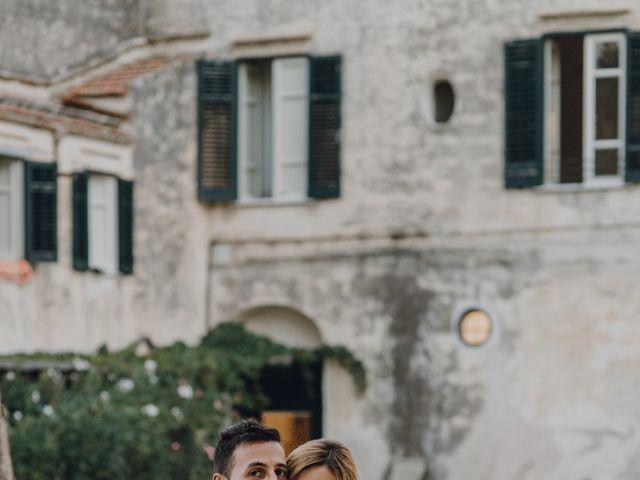 Il matrimonio di Calogero e Elena a Salemi, Trapani 91