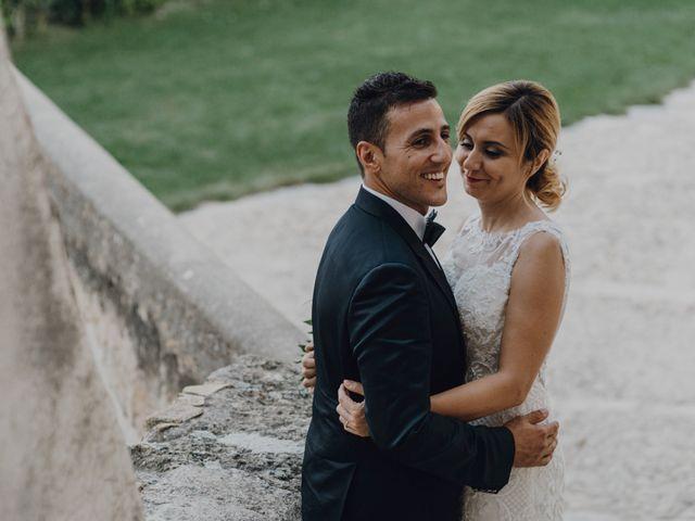 Il matrimonio di Calogero e Elena a Salemi, Trapani 93