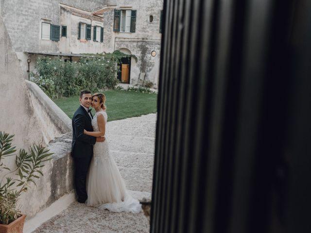 Il matrimonio di Calogero e Elena a Salemi, Trapani 94