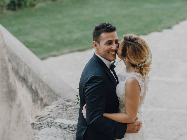 Il matrimonio di Calogero e Elena a Salemi, Trapani 95