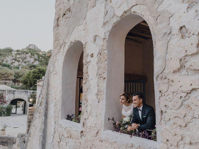 Il matrimonio di Calogero e Elena a Salemi, Trapani 97