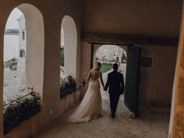 Il matrimonio di Calogero e Elena a Salemi, Trapani 98
