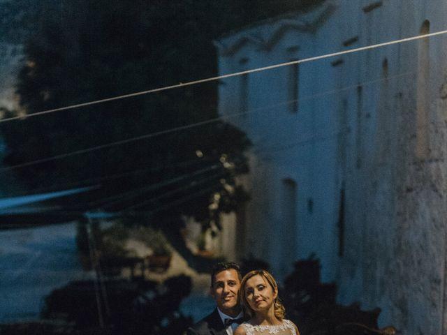 Il matrimonio di Calogero e Elena a Salemi, Trapani 114