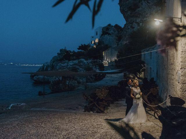 Il matrimonio di Calogero e Elena a Salemi, Trapani 115