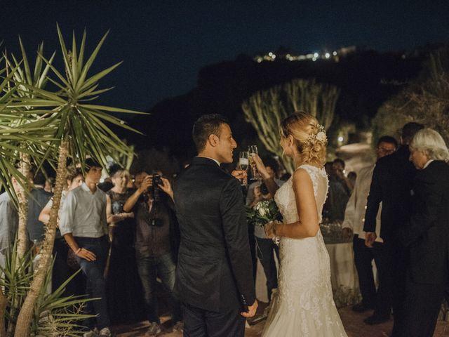 Il matrimonio di Calogero e Elena a Salemi, Trapani 117