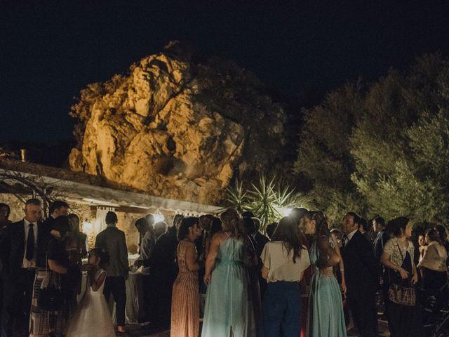 Il matrimonio di Calogero e Elena a Salemi, Trapani 118