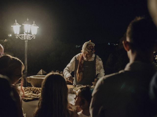 Il matrimonio di Calogero e Elena a Salemi, Trapani 119