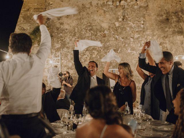 Il matrimonio di Calogero e Elena a Salemi, Trapani 132