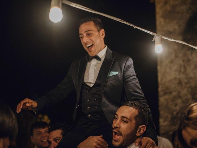 Il matrimonio di Calogero e Elena a Salemi, Trapani 133