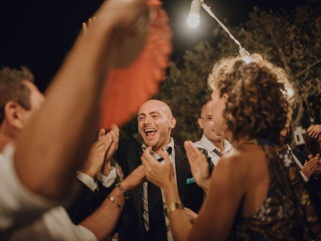 Il matrimonio di Calogero e Elena a Salemi, Trapani 139