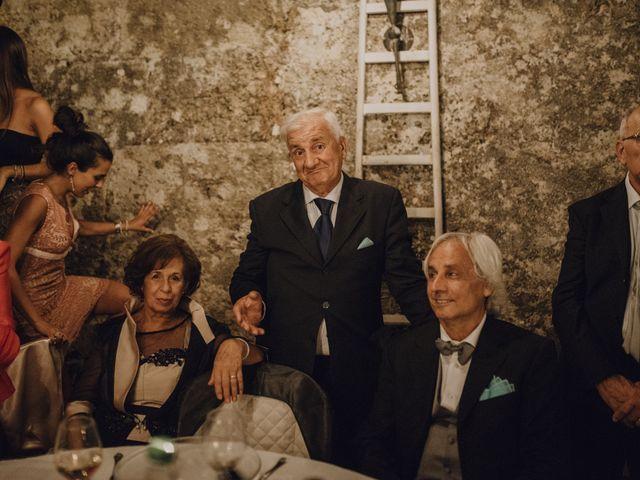 Il matrimonio di Calogero e Elena a Salemi, Trapani 140