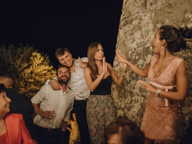 Il matrimonio di Calogero e Elena a Salemi, Trapani 141