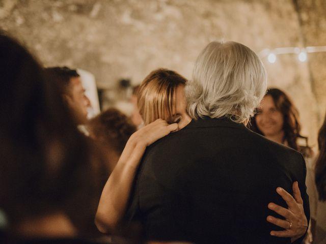 Il matrimonio di Calogero e Elena a Salemi, Trapani 145