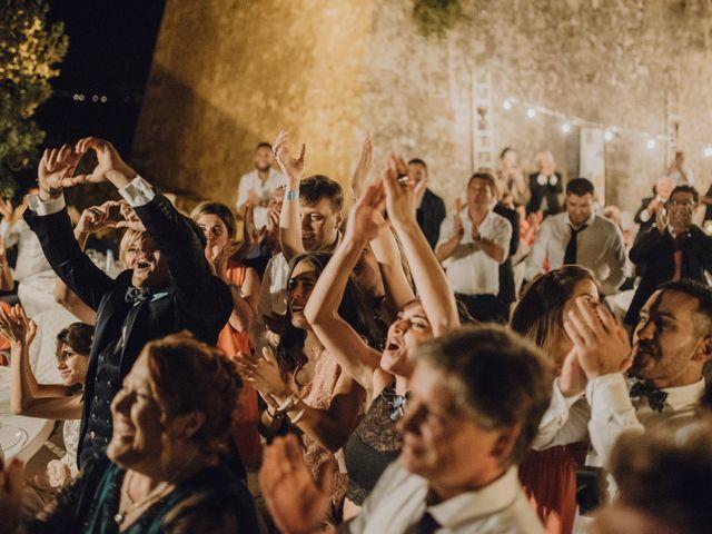 Il matrimonio di Calogero e Elena a Salemi, Trapani 148