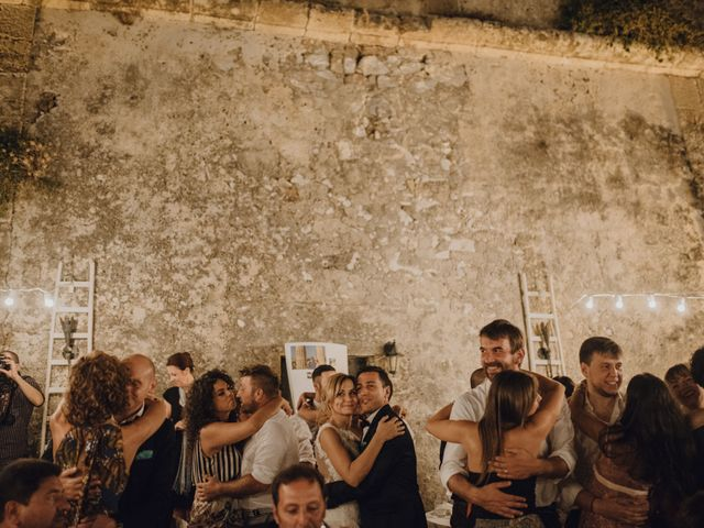 Il matrimonio di Calogero e Elena a Salemi, Trapani 149