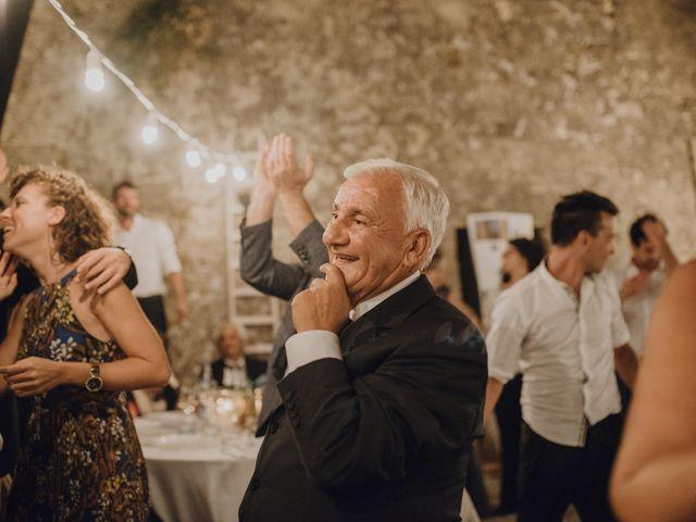 Il matrimonio di Calogero e Elena a Salemi, Trapani 150