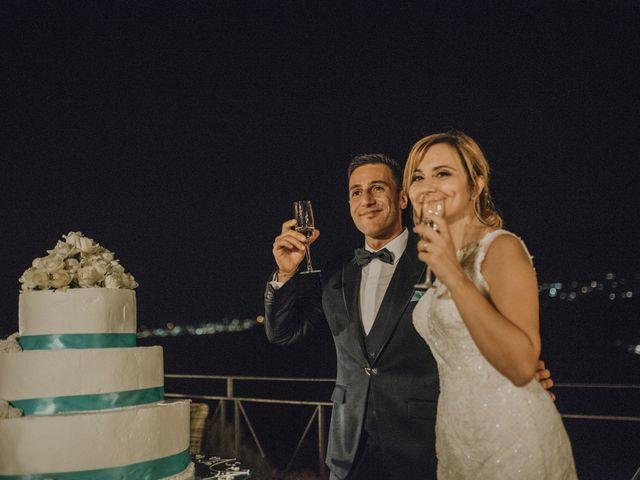Il matrimonio di Calogero e Elena a Salemi, Trapani 152