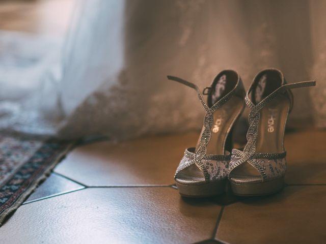 Il matrimonio di Matt e Maria a Sassari, Sassari 4