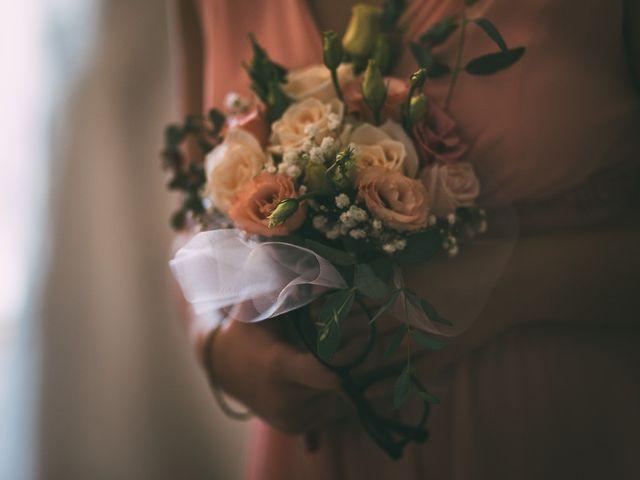 Il matrimonio di Matt e Maria a Sassari, Sassari 6