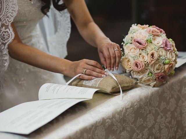 Il matrimonio di Matt e Maria a Sassari, Sassari 13