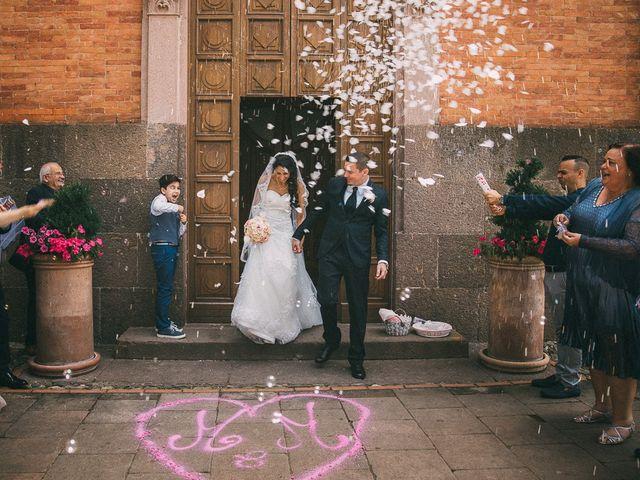 Il matrimonio di Matt e Maria a Sassari, Sassari 15