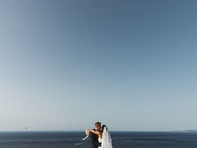 Il matrimonio di Matt e Maria a Sassari, Sassari 30