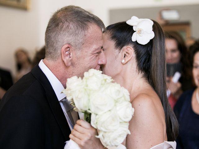 Il matrimonio di Luca e Valeria a Firenze, Firenze 2