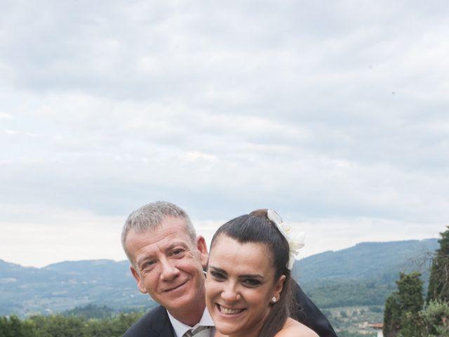 Il matrimonio di Luca e Valeria a Firenze, Firenze 7