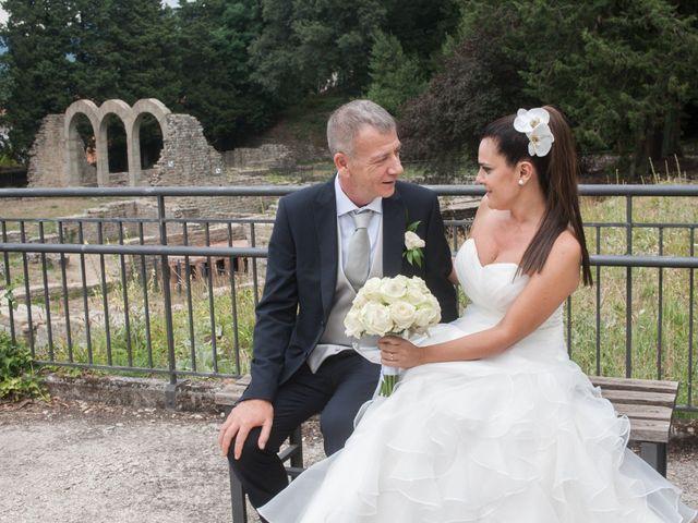 Il matrimonio di Luca e Valeria a Firenze, Firenze 10