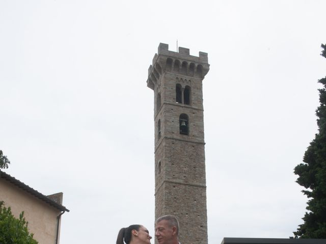 Il matrimonio di Luca e Valeria a Firenze, Firenze 11