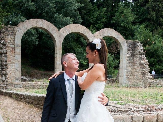 Il matrimonio di Luca e Valeria a Firenze, Firenze 13