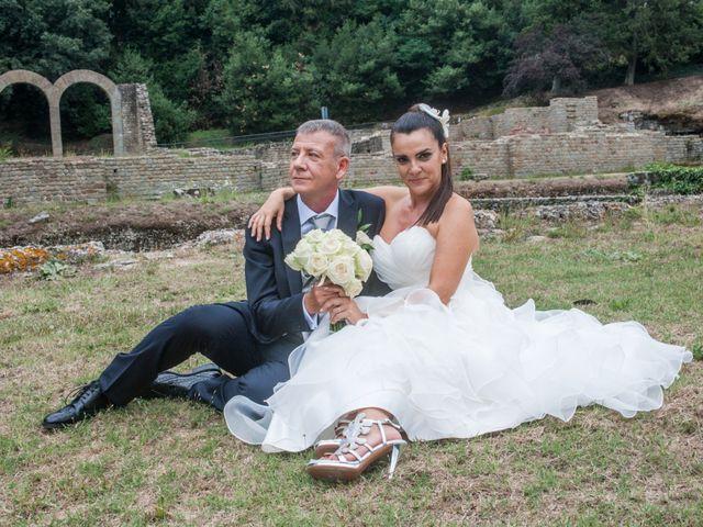 Il matrimonio di Luca e Valeria a Firenze, Firenze 14